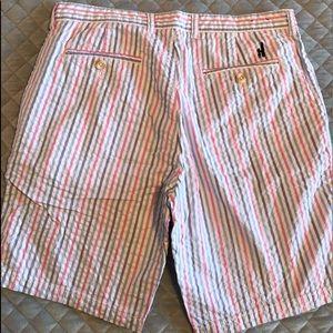 Johnnie O Men's surf sucker shorts